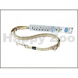 Vodítko přepínací ROGZ Alpinist HLM 23 M-Gold (M) 1,6x100-130-16
