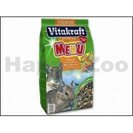 VITAKRAFT Menu Degus 600g
