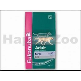 EUKANUBA Adult Large Breed Light 3kg