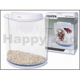 Akvárium MARINA Betta Kit Half Moon (3l)