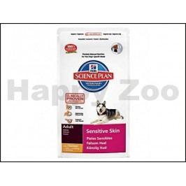 HILLS Canine Sensitive Skin 3kg