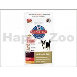 HILLS Canine Adult Healthy Mobility Medium 3kg