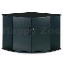 Skříň JUWEL 350 SB černá (pod akvarijní set Trigon 350) 123x87x7