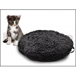Pelech KARLIE-FLAMINGO Catmaxx černý 45cm