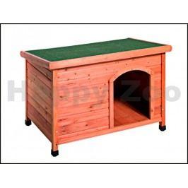 Bouda pro psa KARLIE-FLAMINGO Ponto Flat (M) 104x70x66cm