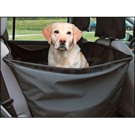 Přehoz TRIXIE na sedadlo do auta s bočnicemi 135x150cm