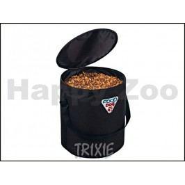 Nylonový barel TRIXIE na 10kg krmiva 29x35cm