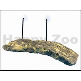 ZOO MED plovoucí ostrůvek pro želvy (S) 12,5x28,5cm