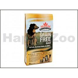 CHICOPEE Grain Free Adult 2kg