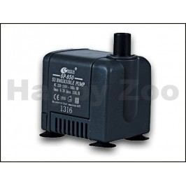 Čerpadlo RESUN SP 850 (6W, 350l/h, max. výtlak 0,7m)
