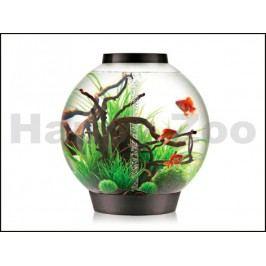 Akvarijní set BIORB LED černé 61x63cm (105l)