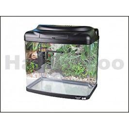 Akvarijní set HAILEA FA300-B (30l) černý 38,5x24,5x33,5cm