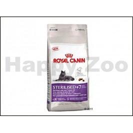 ROYAL CANIN Sterilised +7 400g