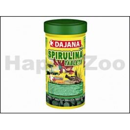 DAJANA Spirulina Tablets 250ml