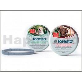 FORESTO antiparazitní obojek pro psy nad 8kg 70cm
