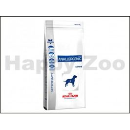ROYAL CANIN VD Dog Anallergenic AN 18 8kg