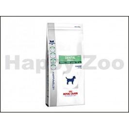 ROYAL CANIN VD Dog Dental Special Small Dog DSD 25 2kg
