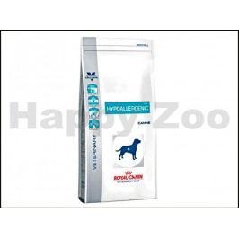 ROYAL CANIN VD Dog Hypoallergenic DR 21 14kg