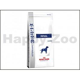 ROYAL CANIN VD Dog Renal RF 14 7kg