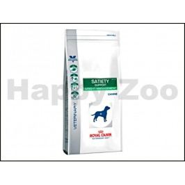 ROYAL CANIN VD Dog Satiety Support Weight Management SAT 30 12kg