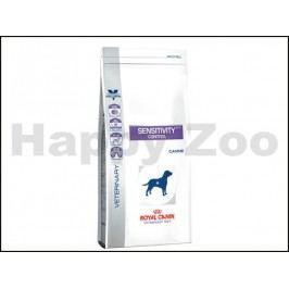 ROYAL CANIN VD Dog Sensitivity Control SC 21 14kg