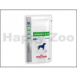 Kapsička ROYAL CANIN VD Dog Urinary S/O 10x150g