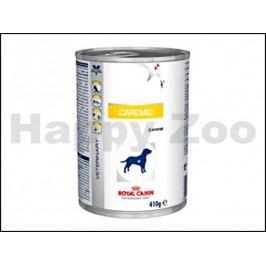 Konzerva ROYAL CANIN VD Dog Cardiac 410g