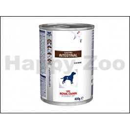 Konzerva ROYAL CANIN VD Dog Gastro Intestinal GI 25400g