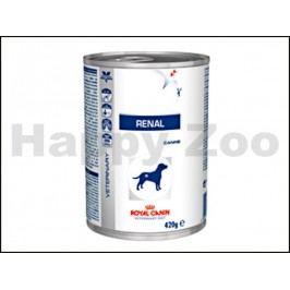 Konzerva ROYAL CANIN VD Dog Renal 410g