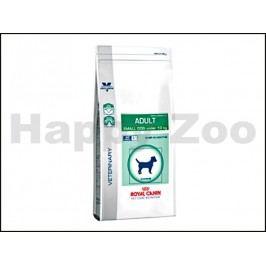 ROYAL CANIN VET CARE Dog Adult Small Dog Dental&Digest 2kg