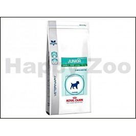ROYAL CANIN VET CARE Dog Junior Small Dog Digest&Dental 2kg
