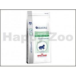 ROYAL CANIN VET CARE Dog Starter Small Dog Digest&Defences 1,5kg