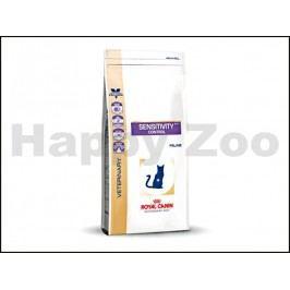 ROYAL CANIN VD Cat Sensitivity Control S/O SC 27 3,5kg