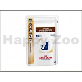 Kapsička ROYAL CANIN VD Cat Gastro Intestinal 12x100g