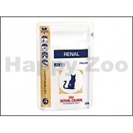 Kapsička ROYAL CANIN VD Cat Renal S/O with Chicken 12x85g