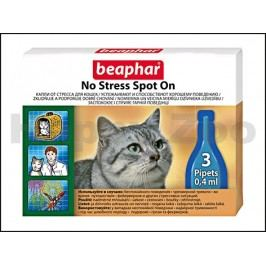 BEAPHAR Cat No Stress Spot On (3x04,ml)