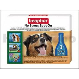 BEAPHAR Dog No Stress Spot On (3x07,ml)