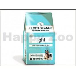 ARDEN GRANGE Dog Light 2kg