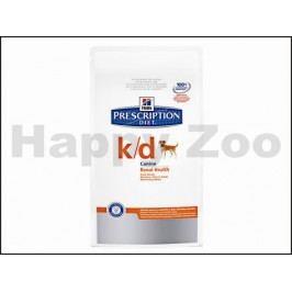 HILLS Canine K/D 2kg