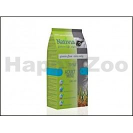 NATIVIA Adult Mini Duck and Rice 3kg