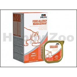 Paštika SPECIFIC FDW Food Allergy Management 7x100g
