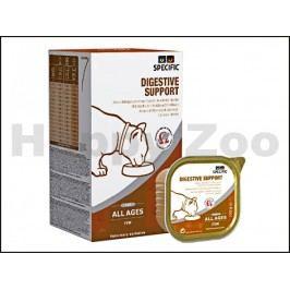 Paštika SPECIFIC FIW Digestive Support 7x100g