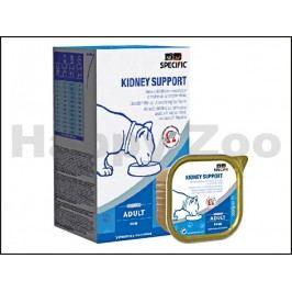 Paštika SPECIFIC FKW Kidney Support 7x100g