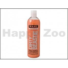 Šampón WAHL Dirty Beastie 500ml