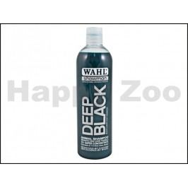 Šampón WAHL Deep Black 500ml