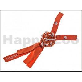 Hračka ROGZ Cowboyz KN 03 D-Orange (M) 6,4x31cm