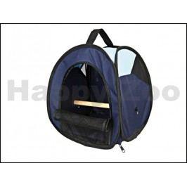 Přepravní taška TRIXIE pro ptáky s bidlem 27x32x27cm