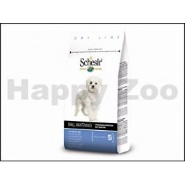 SCHESIR Dog Small Maintenance Fish 2kg