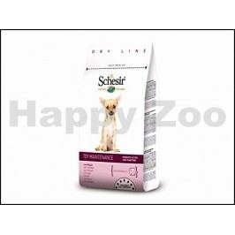 SCHESIR Dog Toy Maintenance Chicken 2kg