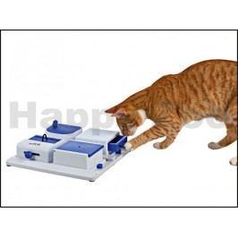 Hračka TRIXIE Cat Activity - Poker Box 31x31cm